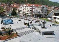 Stan od 70m2 vo centar na Strumica  vednas vseliv