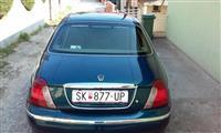 Rover 75 -00