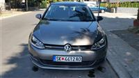VW Golf 7 1.6 tdi - 81kw Bluemotion