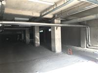 14 parking mesta vo Karpos 4