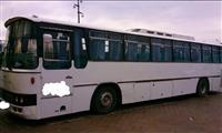 Avtobus Sanos 415 so Mercedes motor