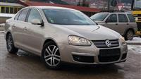 VW JETTA 1.9TDI 105ks EURO 4 PERFEKTNA