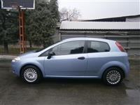 Fiat Grande Punto 1.2 benzin/plin