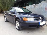 VW PASSAT 1.9 TDI 90ks -97