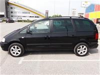 VW Sharan 1.9 116ks