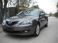 Mazda 1.6 so NAVI