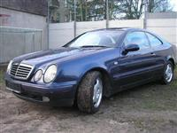 Mercedes Benz CLK 200 - 98