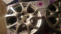 Bandazi 16 od Alfa Romeo