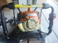 Motorna dupcalka