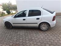 Polovni delovi za Opel Astra G -00 1.7 isuzu