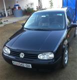 VW Golf 1.6 Sr -98