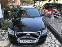 VW Passat izvonredno odrzuvan