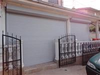 Aluminski garazni rolo vrati so dalecinsko