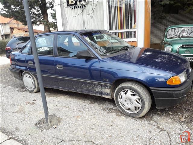 pazar3 mk ad opel astra for sale sveti nikole vehicles rh pazar3 mk Opel Astra Drag Opel Ascona