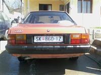 Audi 80 dizel 320 eu registrirana -81 ITNO