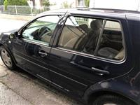 GOLF 4 1.9TDI 90KS -01 REGISTRIRAN EKSTRA