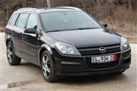 Opel Astra 1.7cdti 101ks -05