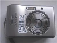 Fotoaparat Nikon Coolpix-L16