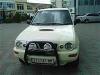 Nissan Terrano 2.7 Tdi -98