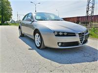 Alfa Romeo 159 2.0 170ks  Desing GIUGIARO