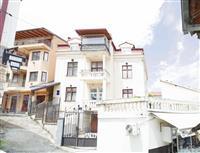 Apartmani na Ohridskata carsija