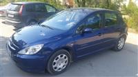 Peugeot 307 1.4 HDI -02 Moze i Zamena Vidi Oglas