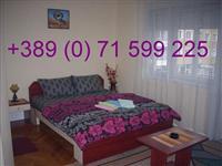 Studio apartmani vo Centar na Ohrid