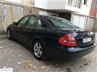 Mercedes E 270 CDI ekstra