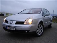 Renault Vel Satis -06 2.2 DCI novo