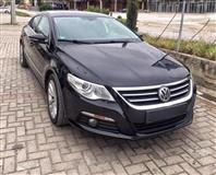 VW Passat CC 2.0TDI 140ks kako nov -09
