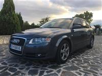 Audi A4 3.0tdi quattro -05