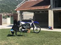 Kpos Yamaha FRZ
