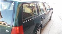 VW Golf 4 karavan