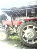2 Traktora Ferguson i Vladimir