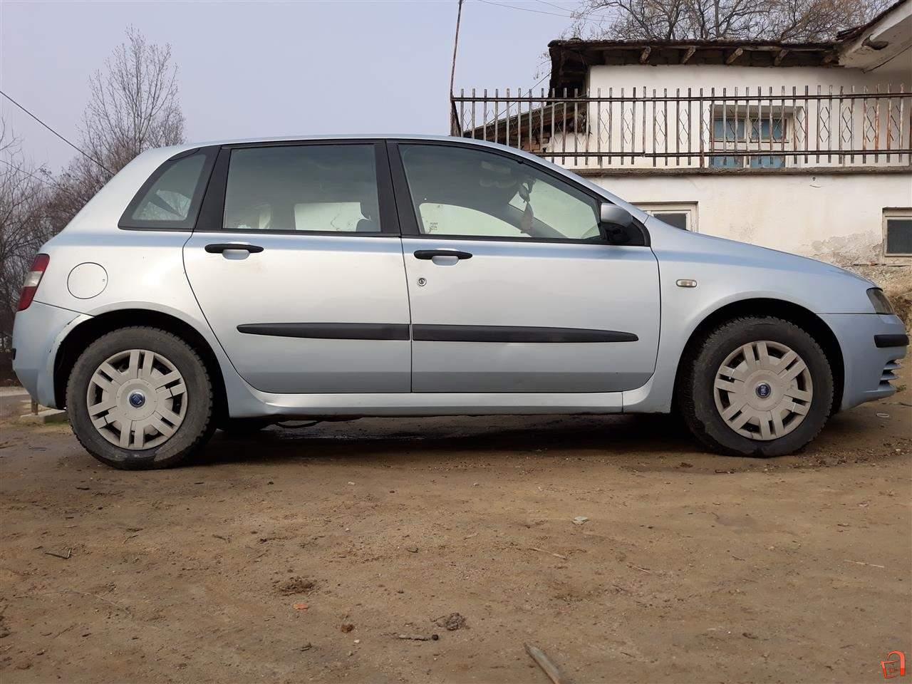 Ad Fiat Stilo 1 9 Jtd For Sale  Negotino  Vehicles  Automobiles  Fiat  Stilo  Fiat Stilo 1 9 Jtd