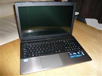 Laptop ASUS K55A vo odlicna sostojba kako nov