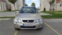 HONDA CR-V 2.0 147KS