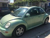 VW Beetle