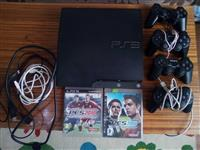 PLAYSTATION 3 PLAUSTATION 2