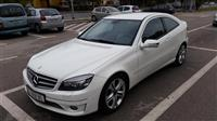 Mercedes CLC 1.8 kompresor -08