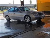 Mercedes Е270 Avangarde