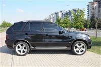 BMW X5 4 6is ALPINA LPG Plin