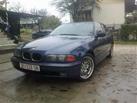 BMW 520 I SO ATEST PLIN -97