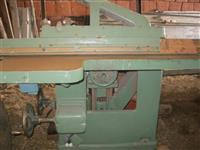Masinska oprema za drvna industrija