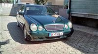 Mercedes 200 -00