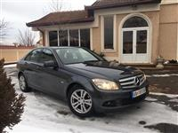 Mercedes-Benz C200 CDI BlueEfficiency
