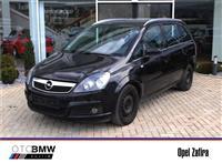 Opel Zafira | 2007 | 2.0 CTDi | 170.000 km