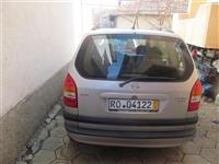 Opel Zafira -01 extra