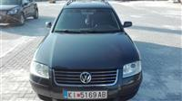 VW Passat 1.9 TDI 116 ks pd motor -00