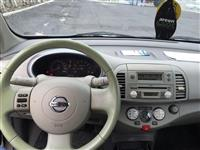 Nissan Micra 1.2 Full oprema -03